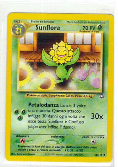 sunflora 50/111