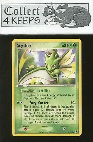 Scyther 29/112