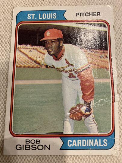 1974 topps baseball card 350