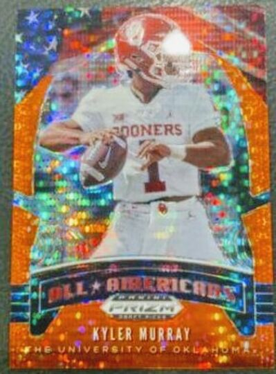 Kyler Murray Collection Image