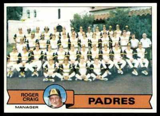 Padres #479