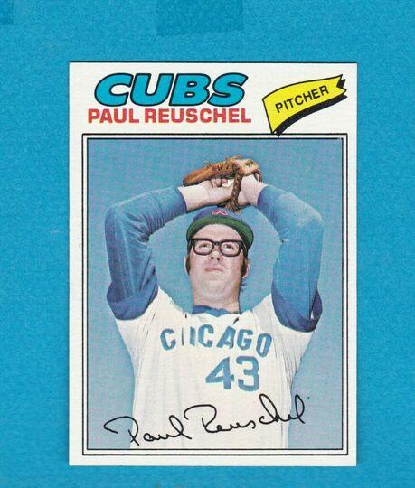 Paul Reuschel #333