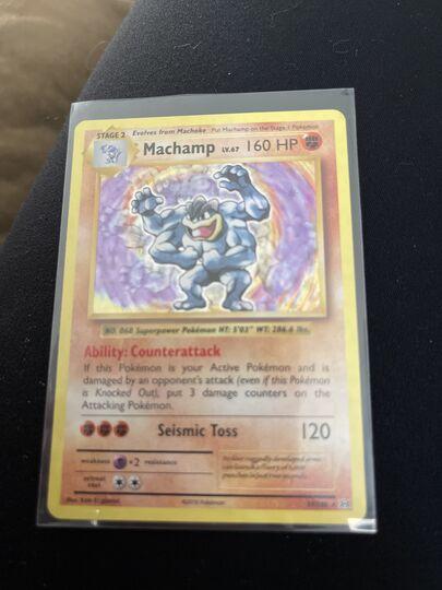 machamp 59/108