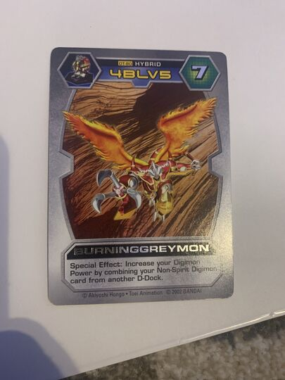 Digimon Cards Collection Image