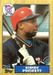 1987 Topps Tiffany Kirby Puckett #450
