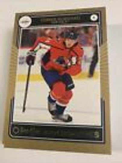 NHL hockey cards Collection Image