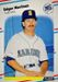 1988 Fleer Edgar Martinez #378
