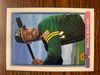 1991 Bowman Willie Wilson 230