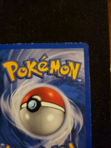 Pokemon Card Lickitung Southern Islands #16/18 LP - Image 8