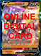 1X Single Strike Urshifu V 085/163 Battle Styles Pokemon Online Digital Card