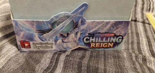 Pokemon Chilling Reign Porygon-Z Holo Rare 118/198 - Image 8
