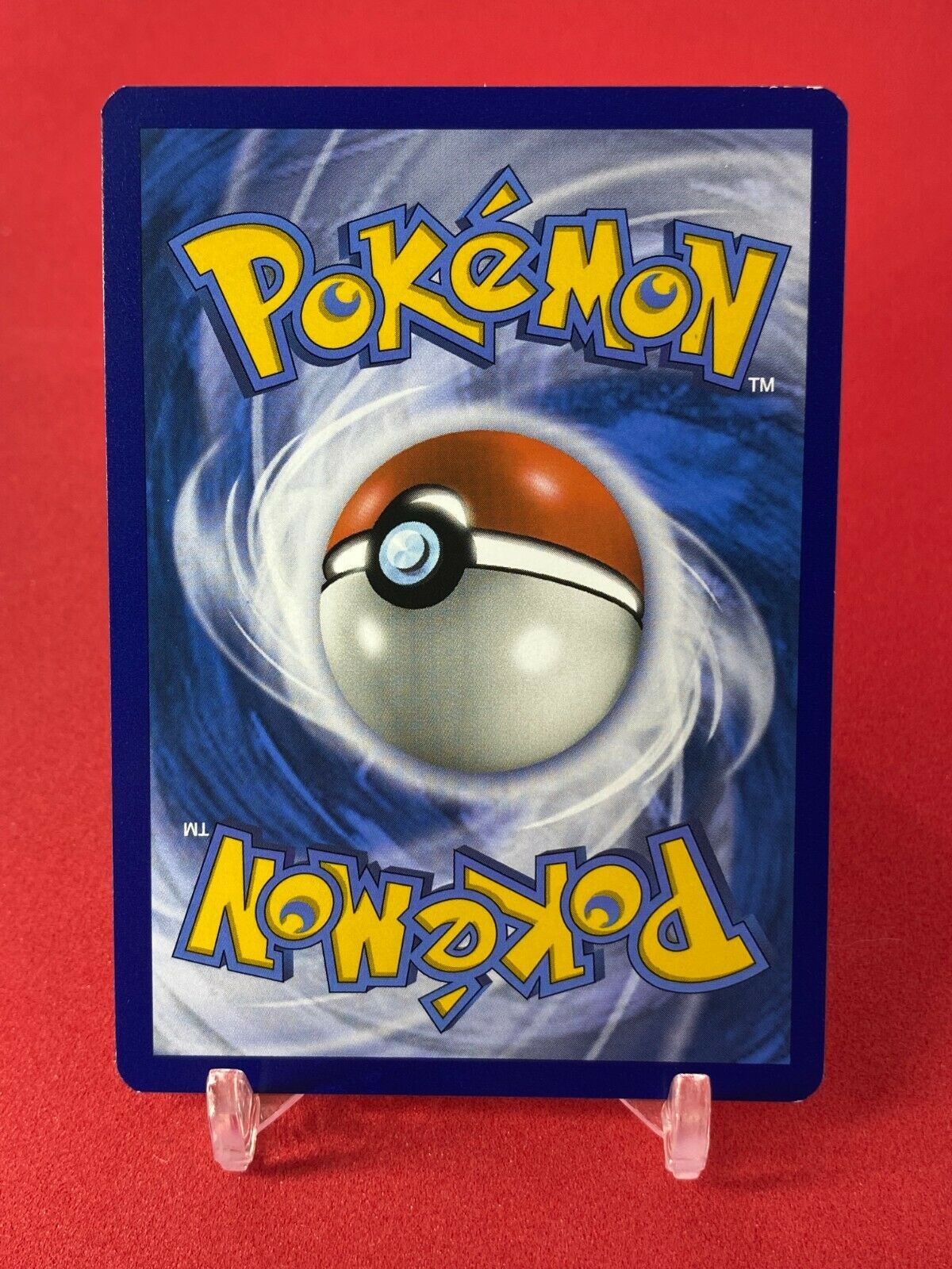 Kommo-o 54/70 Holo Rare Dragon Majesty Pokemon Card - Image 2