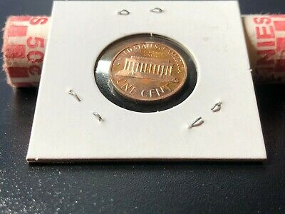 SLIGHTLY CIRCULATED 1976 S PENNY PROOF BEAUTIFUL 1 CENT US COIN CHEAP #41 - Image 2