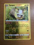 Pokemon - Yamper - 052/163 - Reverse Holo - Battle Styles - NM/M
