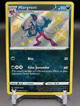 Morgrem Shiny Vault SV084/SV122 - Pokemon Shining Fates Packed Fresh!