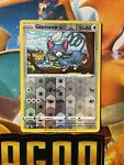 Pokemon - Glameow - 115/163 - Reverse Holo - Battle Styles