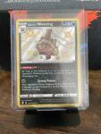 Galarian Weezing SV077/SV122 Shining Fates Shiny Vault Holo Pokemon Card PSA ✅