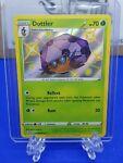 Dottler SV008/SV122 Shiny Holo Rare Pokemon Shining Fates NM 🔥