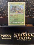 Rillaboom Shining Fates 013/072 Reverse Holo Rare Pokemon Card