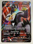 Pokemon Holo NM Single Strike Urshifu V 150/163 Battle Styles