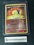 Cyndaquil Pokemon Card 79/123 Diamond & Pearl Mysterious Treasures Reverse Holo