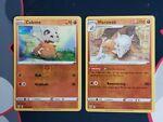 Pokemon Battle Styles 069/163 Cubone and 070/163 Marowak Reverse Holo Near Mint