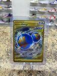 Rapid Strike Energy Gold Secret Rare 182/163 Pokemon Battle Styles MINT