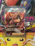 Pokemon TCG SS Battle Styles 163/163 Single Strike Style Mustard Full Art Rare