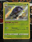 Pokemon: Shining Fates - Orbeetle SV009/SV122 - Shiny Vault