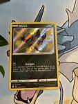 Pokemon Shining Fates SV081/SV122 Nickit Shiny Holo Rare Near Mint NM