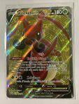 Pokemon TCG Kricketune V 142/163 Battle Styles FULL ART NM/M 🔥