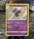Pokemon TCG: Shining Fates - Alcremie SV058/SV122 (Baby Shiny Vault Holo Rare)