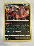 Houndoom 096/163 NM Mint Battle Styles Reverse Holofoil Rare Holo Pokemon Card