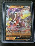 URSHIFU V SINGLE STRIKE Pokemon Card 085/163 Battle Styles ULTRA RARE HOLO NEW