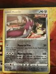 Pokemon - MAWILE 100/163 - Reverse Holo - Battle Styles - NM
