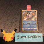 Pokemon Baby Shiny Galarian Darumaka SV023/SV122 Vault Shining Fates - NM / M