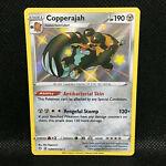 Pokemon TCG Shining Fates Shiny Vault COPPERAJAH SV091/SV122 Rare