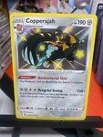 Pokemon - Shining Fates - Copperajah - SV091/SV122 - Shiny Holo Rare - NM/M