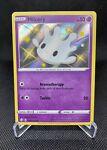 Milcery Shiny Holo Rare Pokemon Card Shining Fates Vault SV057/SV122 M/NM