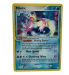 Milotic 12/101 EX Hidden Legends Holo Rare NM Pokemon TCG