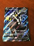 Rapid Strike Urshifu V 152/163 Full Art Ultra Rare Holo Pokemon Battle Styles