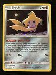Pokémon - S&M Team Up - Jirachi 99/181 Holo Rare