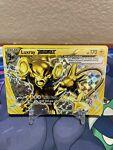 Pokemon XY BREAKpoint Luxray BREAK Ultra Rare Holo 47/122 - NM