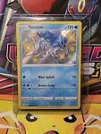 Suicune SV022/SV122 Shiny Vault Shining Fates Holo Rare Pokemon Card NM