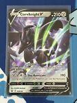 Pokémon: Corviknight V (109/163) - Battle Styles - Holo Rare - NEAR MINT