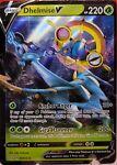 Dhelmise V 009/072 - Shining Fates - Full Art - Holo - Pokemon Cards - NM+