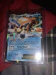 Keldeo EX BW61 Black Star Promo Pokemon Card Holo Black & White