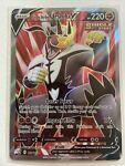 Pokemon SINGLE STRIKE URSHIFU V 150/163 Battle Styles ULTRA RARE FULL ART - NM