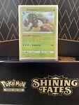 Rillaboom Shining Fates 013/072 Holo Rare Pokemon Card