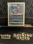 Galarian Weezing Shining Fates 042/072 Holo Rare Pokemon Card